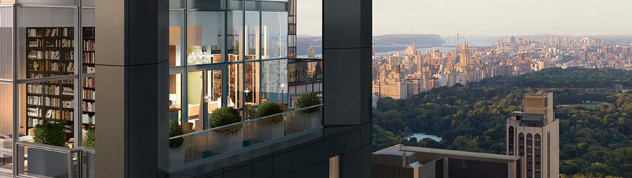 20 West 53rd Street, Apt. Penthouse