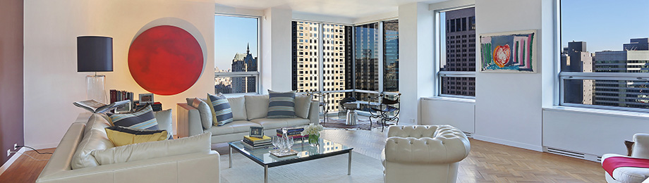 See all homes with skyline views