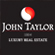 John Taylor Global Alliance
